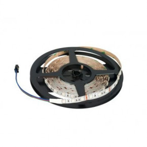 LED Strip 5m / 300 LED IP20, 14,4 W RGB