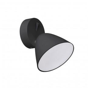 Flash LED schwarz
