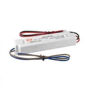 LED Netzteil 12V DC 18W LPH-18