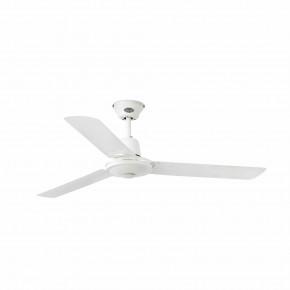 ECO Indus white ceiling fan