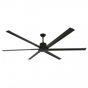 Andros Brown ceiling fan with DC motor