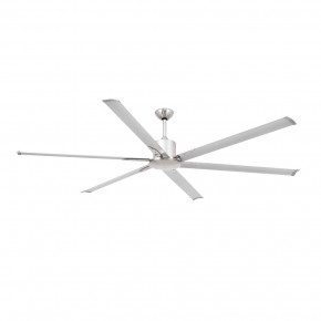 Andros Anodized grey ceiling fan