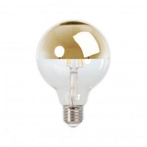 LED Filament Globe G95 E27 4W 280lm 2300K dimmbar