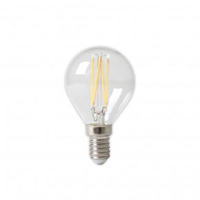 LED Glühfaden Mini-Birne E14 3,5W 350lm 2700K dimmbar