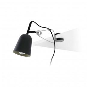 Studio clip lamp
