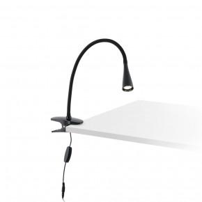 Lena LED clip lámpara
