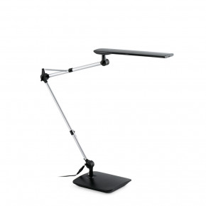 ITO LED office desk lamp black