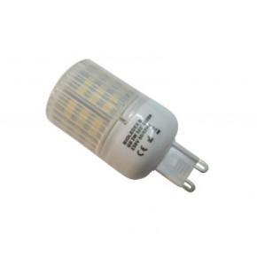 BIOLEDEX® LED Lampe G9 3.6W 220Lm, 3000K, Dimmbar