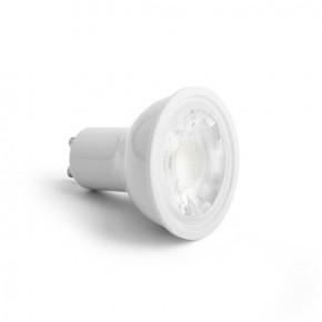 LED Spot GU10 6W 400lm 4000K dimmbar