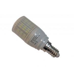 BIOLEDEX® LED Lampe E14 3W 180Lm Kompakt 3000K