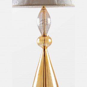 Klassische Murano Glas Stehleuchte