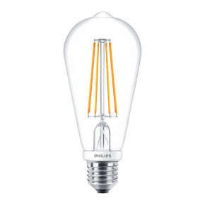 Philips Classic LED Bulb 7W 2700K 806lm dimmable
