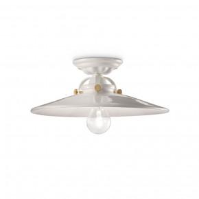 Ceramic ceiling light