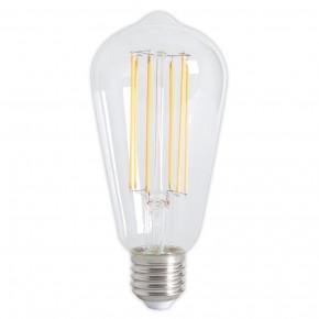 LED Filament Rustic ST64 4W E27 2300K dimmbar