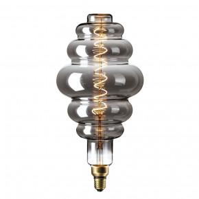 XXL LED Lampe Paris Titanium 6W 100lm 2200K