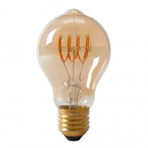 Flex Filament GLS-Lampe A60DR 4W E27 2100K dimmbar