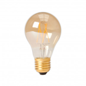 Ampoule LED A60 E27 4W Or 2100K Dimmable