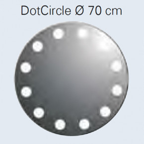 DotCircle 70 LED