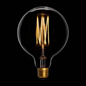 LED Mega Edison 4W E27 2200K dimmbar