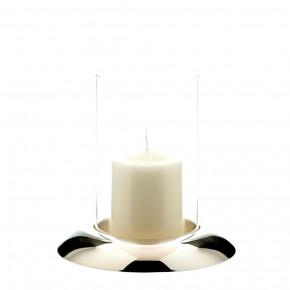 Windlicht mit Kerze 180