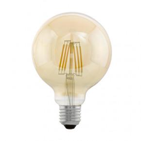 Filamento Vintage LED Globe 95 - E27 4W 330lm 2200K