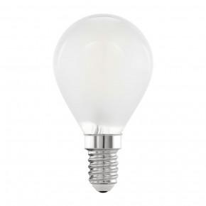 LED Glühfaden Mini Birne E14 4W 300lm 2700K