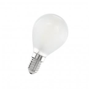 LED cae E14 240lm 2700K mate