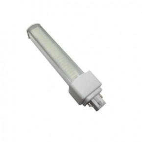 BIOLEDEX® LED G24 8W 580Lm Drehbar WW
