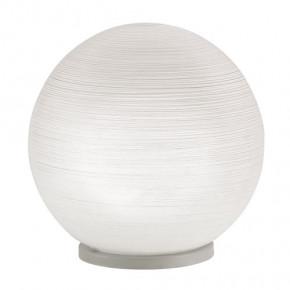 Milagro - Ersatzglas in Wischtechnik weiß