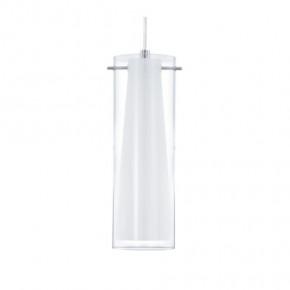 Pinto - Ersatzglas klar