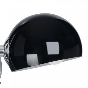 BO - Ersatzglas schwarz