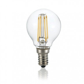 LED Glühfaden Mini-Birne E14 4W 390lm 3000K