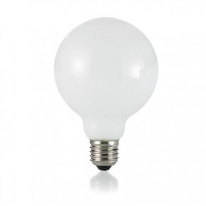 LED filamento Globo E27 8W 720lm 3000K
