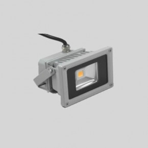 LED-Fluter 10W - 4000K