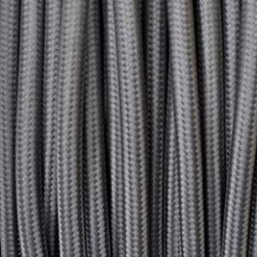 Cable textil 3x0,75mm² ratonil