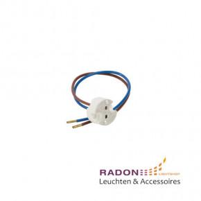 Low-voltage Universal Socket