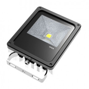 LED Outdoor Objektstrahler 50W 4000K