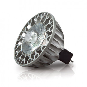 Soraa Superline LED 9W, 450lm, 3000K, CRI 95, dimmbar
