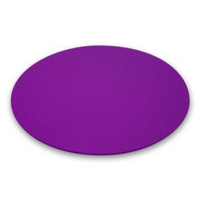Sitzpolster für Bubble, Violett