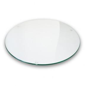 Glassplatte für Bubble
