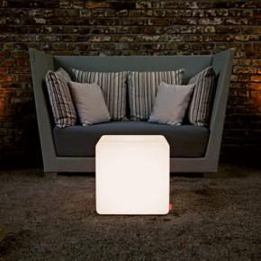 Cube für Garten und Terrasse