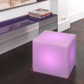 Cube LED Indoor