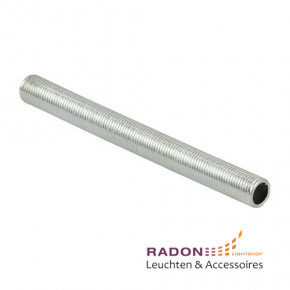 Threaded tube 100 mm