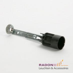 Kerzenfassung E14 - 80-100 mm