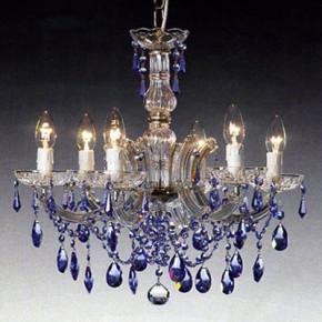 Murano Kronleuchter Maria Theresia
